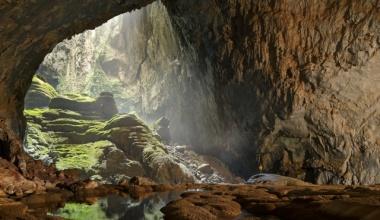 Chinh phục Sơn Đoòng - hang động lớn nhất thế giới (tour 5 ngày 4 đêm)
